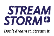 Logo of Streamstorm GmbH